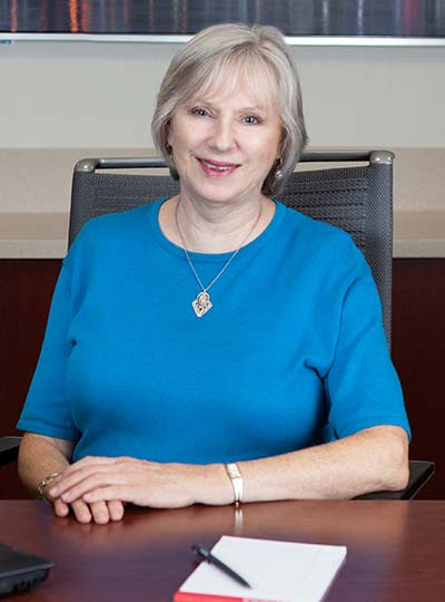 Judy LaChance