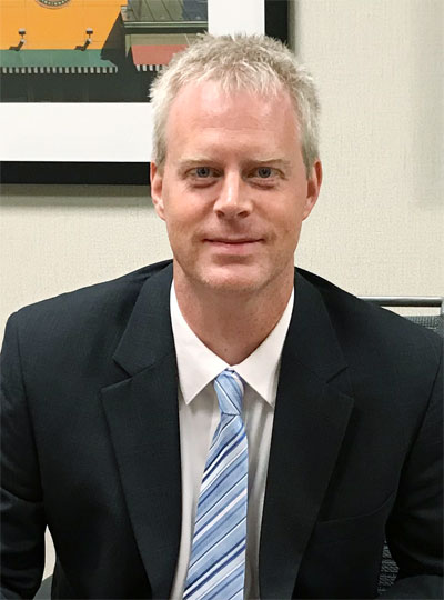 Tom M. Drinan